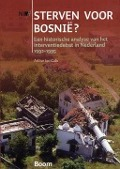 Bekijk details van Sterven voor Bosnië?