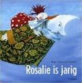 Bekijk details van Rosalie is jarig
