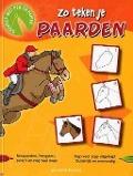 Bekijk details van Zo teken je paarden
