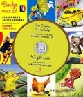 Bekijk details van De gele taxi
