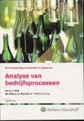 Bekijk details van Analyse van bedrijfsprocessen