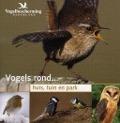 Bekijk details van Vogels rond huis, tuin en park