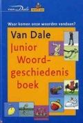 Bekijk details van Van Dale junior woordgeschiedenisboek