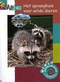 Bekijk details van Het opvanghuis voor wilde dieren