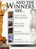 Bekijk details van And the winners are ...