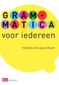 Bekijk details van Grammatica voor iedereen