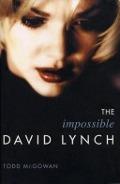 Bekijk details van The impossible David Lynch