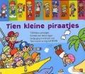 Bekijk details van Tien kleine piraatjes