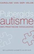 Bekijk details van Pubergids autisme