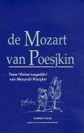 Bekijk details van De Mozart van Poesjkin