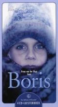Bekijk details van Bram van der Vlugt leest Boris