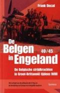 Bekijk details van De Belgen in Engeland 40/45
