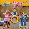 Bekijk details van Spetter spat!