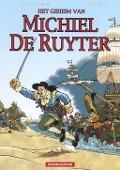Bekijk details van Het geheim van Michiel de Ruyter