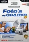 Bekijk details van Foto's op CD & DVD