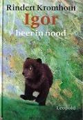 Bekijk details van Igor, beer in nood