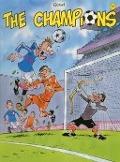 Bekijk details van The champions; 11