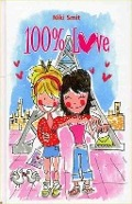 Bekijk details van 100% love