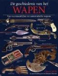 Bekijk details van De geschiedenis van het wapen