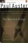 Bekijk details van The New York trilogy