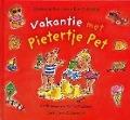 Bekijk details van Vakantie met Pietertje Pet