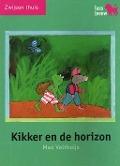 Bekijk details van Kikker en de horizon