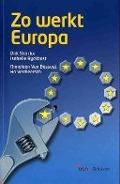 Bekijk details van Zo werkt Europa