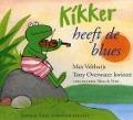Bekijk details van Kikker heeft de blues