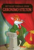 Bekijk details van Het ware verhaal over Geronimo Stilton
