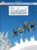 Bekijk details van Slaloms