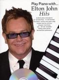 Bekijk details van Play piano with... Elton John hits