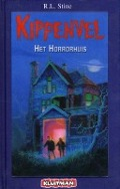 Bekijk details van Het horrorhuis