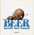 Bekijk details van Beer heeft het koud