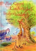 Bekijk details van Het groot kinderbijbelliedjesleesboek
