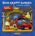 Bekijk details van Bus heeft kuren en andere verhalen