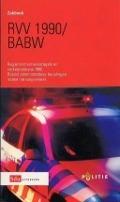 Bekijk details van Zakboek RVV 1990/BABW