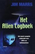 Bekijk details van Het alien logboek