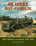 Bekijk details van De dikke DAF-familie