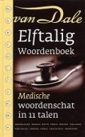 Bekijk details van Medische woordenschat in 11 talen