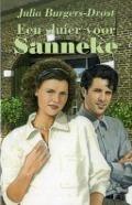 Bekijk details van Een sluier voor Sanneke