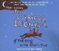 Bekijk details van The curious incident of the dog in the night-time