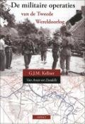 Bekijk details van De militaire operaties van de Tweede Wereldoorlog