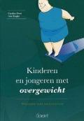 Bekijk details van Kinderen en jongeren met overgewicht; Werkboek voor adolescenten