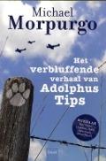 Bekijk details van Het verbluffende verhaal van Adolphus Tips