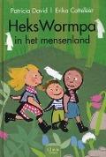 Bekijk details van Heks Wormpa in het mensenland