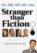 Bekijk details van Stranger than fiction