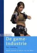 Bekijk details van De game-industrie