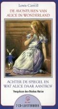 Bekijk details van Nicolaas Matsier leest Alice in Wonderland