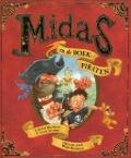 Bekijk details van Midas en de boekpiraten