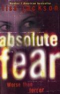 Bekijk details van Absolute fear